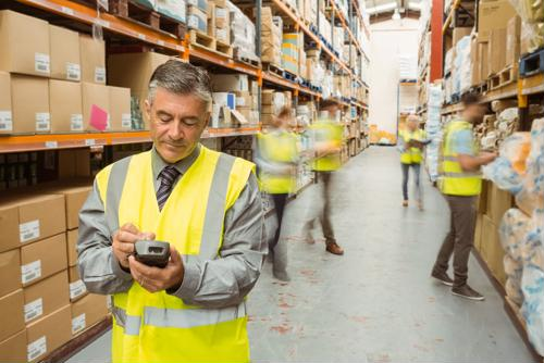 Warehousing employment has surged and will likely continue to do so thanks to competition among online and big box retailers.