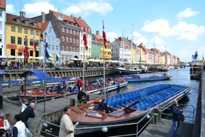 Copenhagen paves the way for North European culinary revival - Copenhagen Travel News