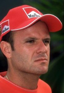 IndyCar racer Rubens Barrichello to participate in stock car race in Brazil