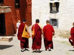 Tibet experiences surge of foreign visitors - Adventure Travel News