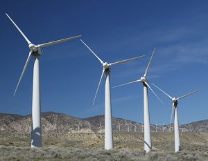 Wind energy leaders fear failure to extend tax benefits