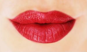 Restylane for fuller lips.