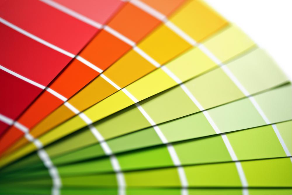 PMS, RGB, CMYK? Color acronyms revealed