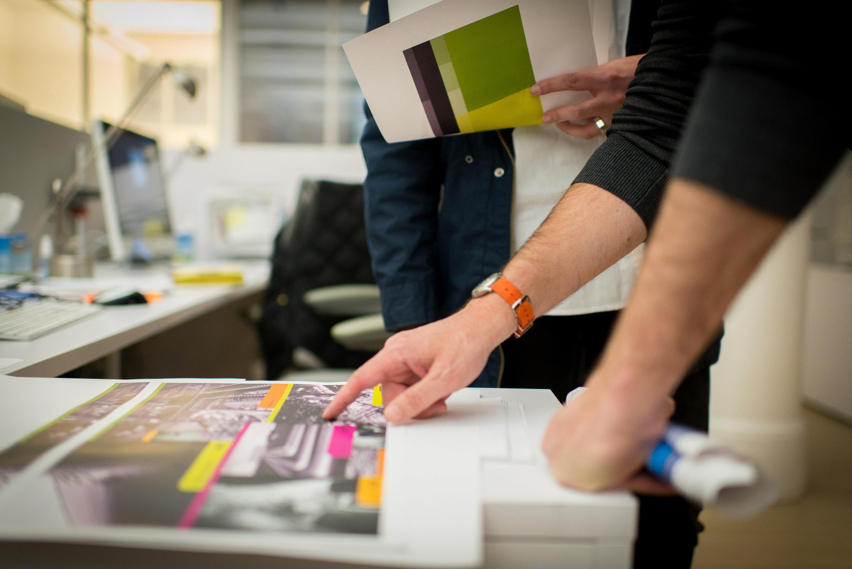Design insights: Understanding composition