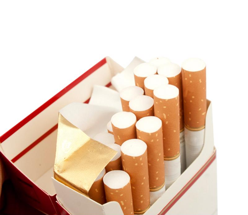 Cigarettes are a major cause of COPD. To reduce your chances of developing the disease, take steps to ditch the habit.