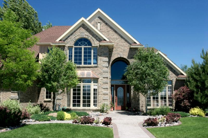Trees give your home aesthetic beauty and can increase its overall value.