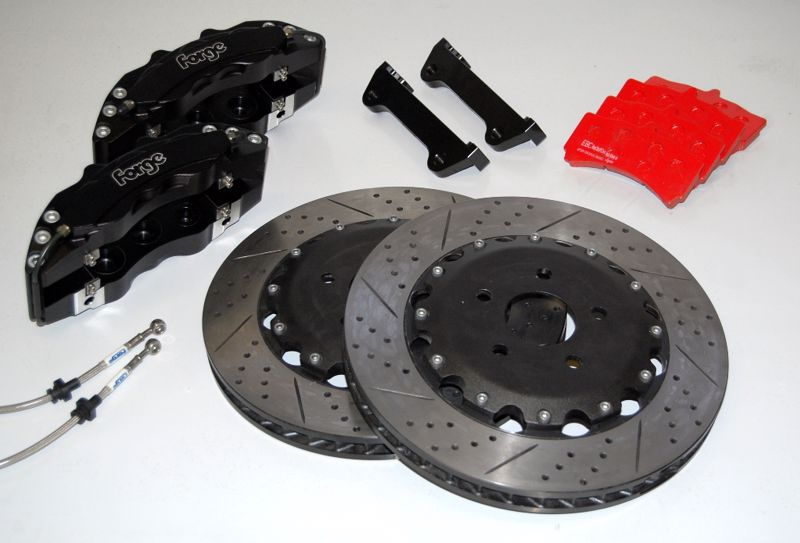 Phony brake components put many different entities at risk.
