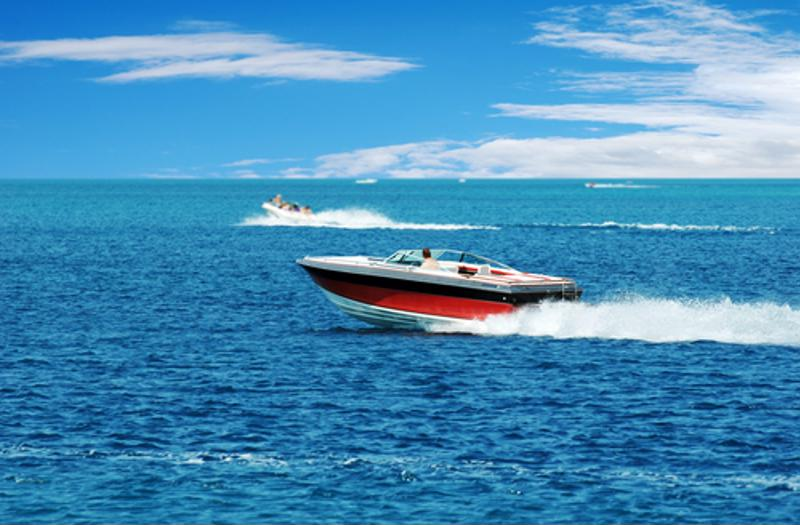 Powerboats just had their biggest sales year since 2007, the year before the 2008 financial crisis did severe damage to consumer spending.