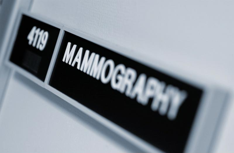Thermograpy is a safer and more effective test than mammography for early stage breast cancer.