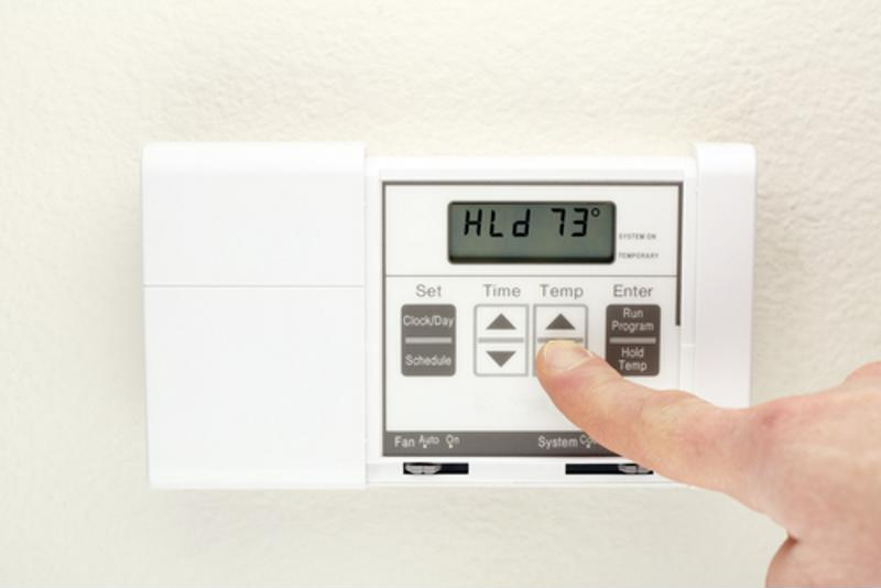 Making changes to your thermostat settings can have a big impact this summer.
