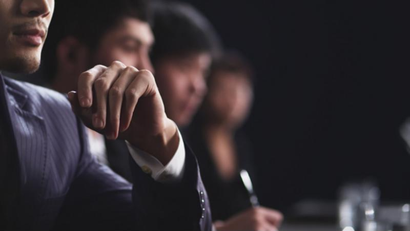 Shared Problems Hold Corporate Boards Back