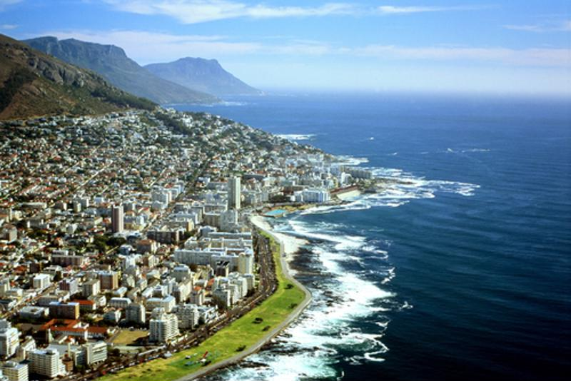 Cape Town offers the best of everything: mountains, beaches and city streets.