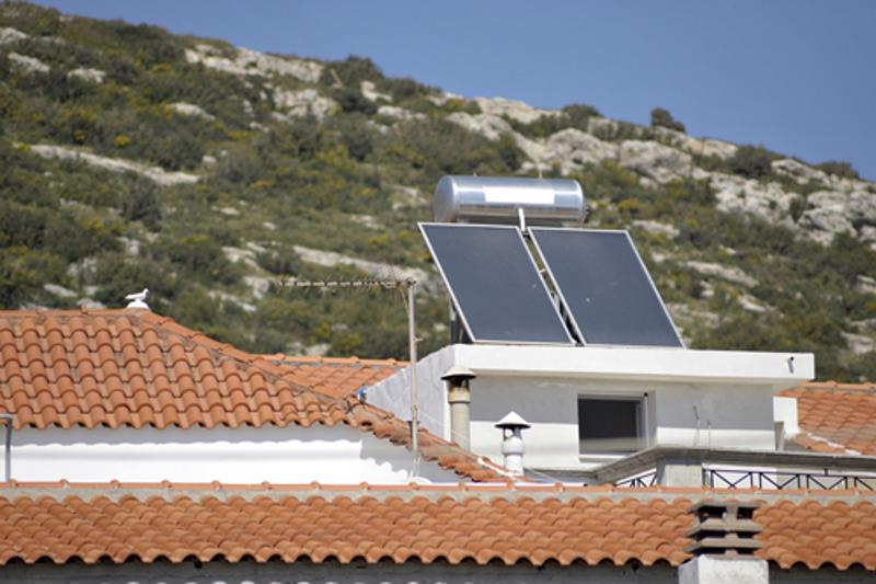 Even a small solar panel set-up can be valuable to homeowners.