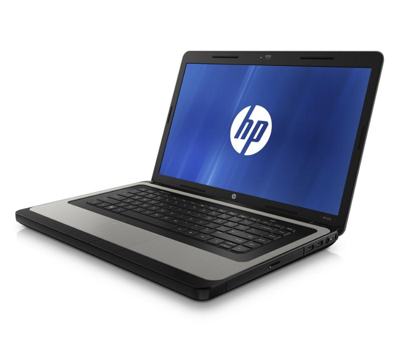Hp 635 recovery manager