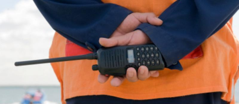Two-way radios vital to communications in the hospitality industry