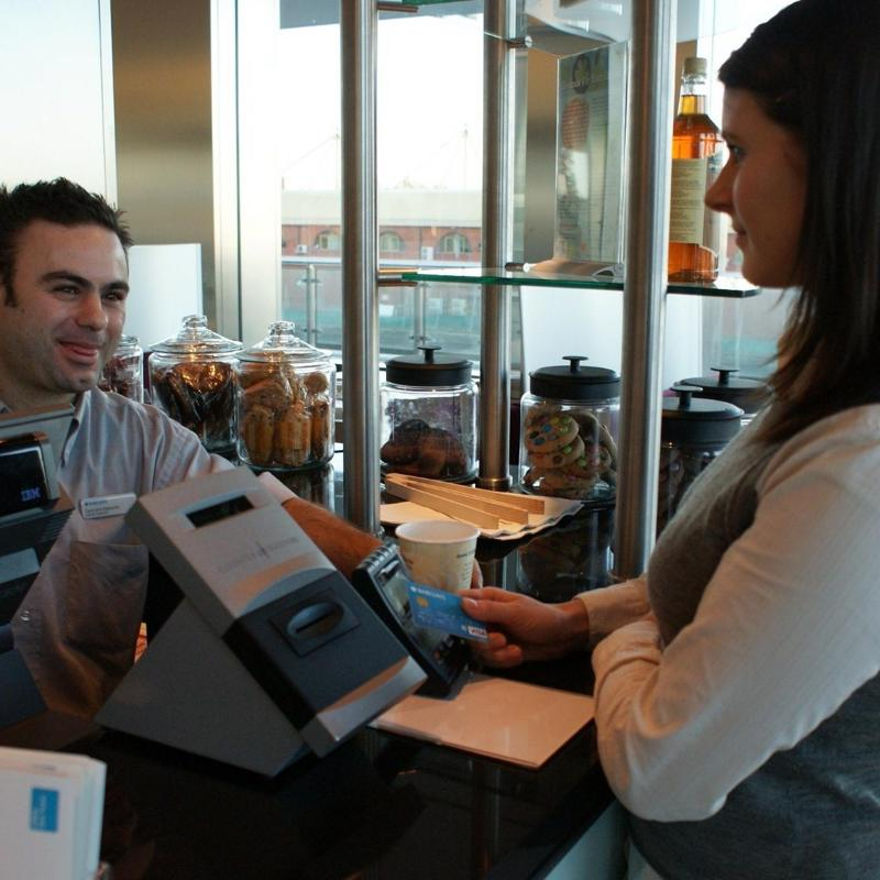 Chip cards are becoming more common, but how do businesses prepare?