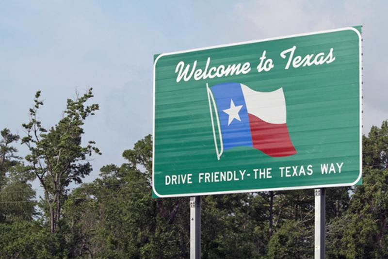 Most Texans say that there ought to be a statewide ban on texting while driving.