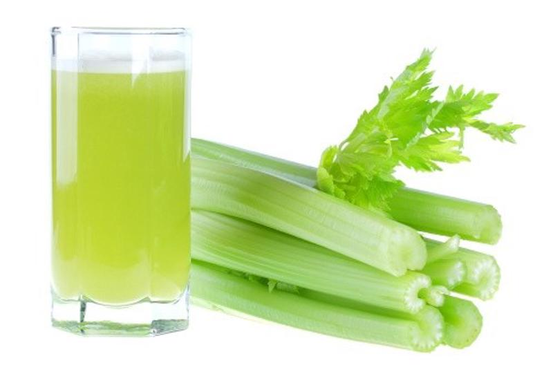 Juicing can give you a burst of energy, fueling you for the day.