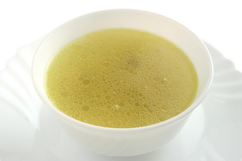 Bone broth has gained increasing popularity in recent years.