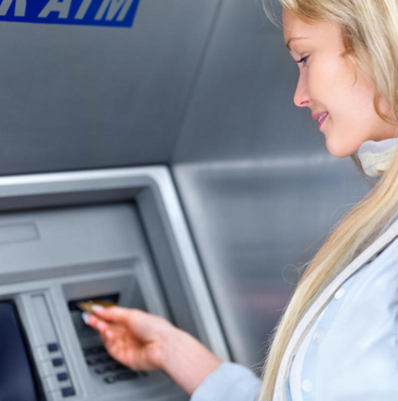 ATM and other self-service banking capabilities depend on robust WAN support.