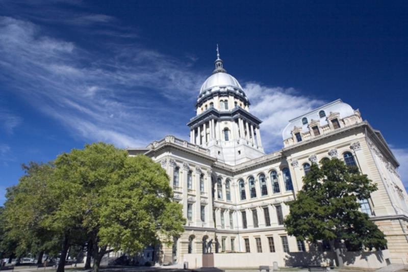 Illinois lawmakers recently passed life insurance regulations, and the governor may soon sign off.