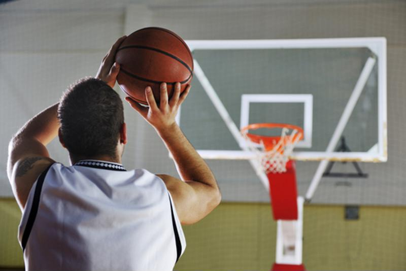 NBA teams are using web-enabled technology to transform professional basketball.