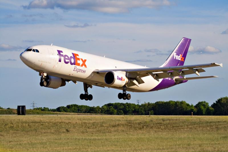 FedEx is still investing in improvements to its world hub in Memphis, Tennessee.
