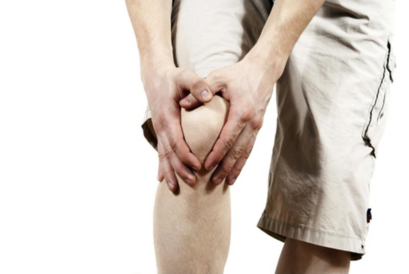 Exercises that strengthen muscles in the knee can help reduce pain.