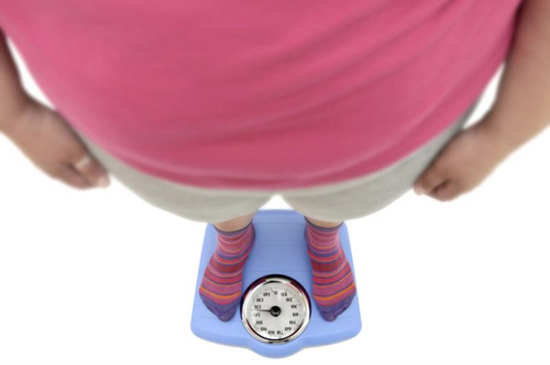 Obesity can cause Non-alcoholic Fatty Liver Disease.
