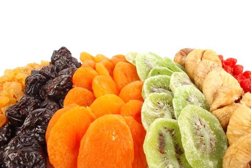 Try adding your own twist by substituting the dried apricots for your favorite fruit!