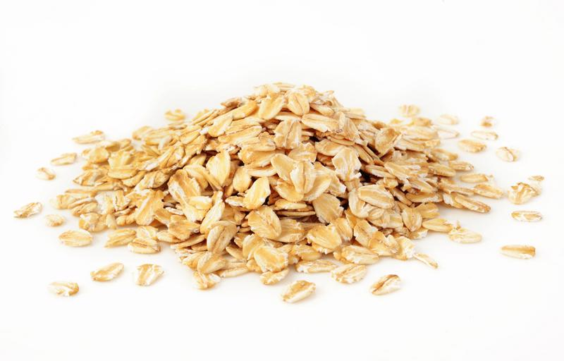 Steel-cut or instant, oats may a nutritious addition to your smoothies.