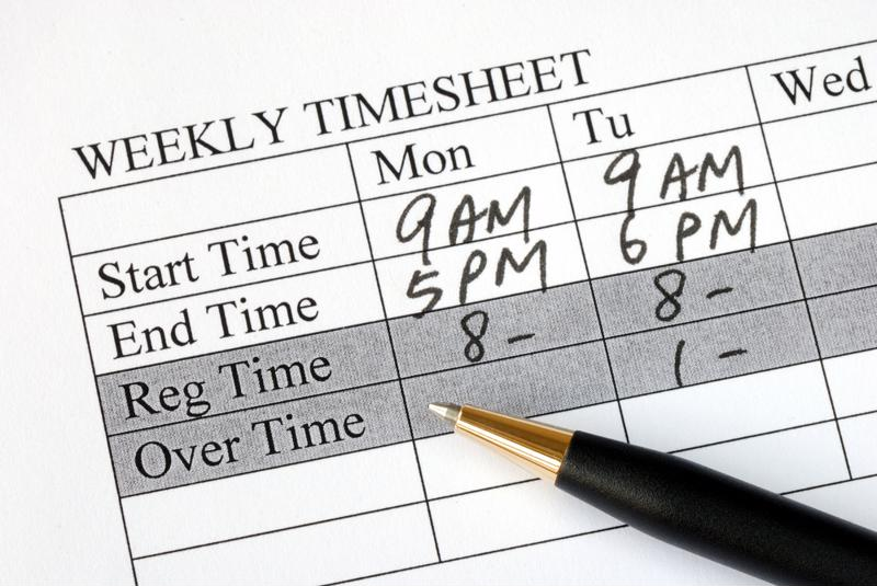 How will you restructure your business to comply by the new overtime regulations?