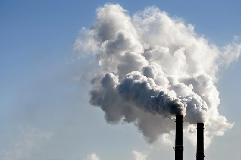 More companies in the supply chain want to reduce emissions.