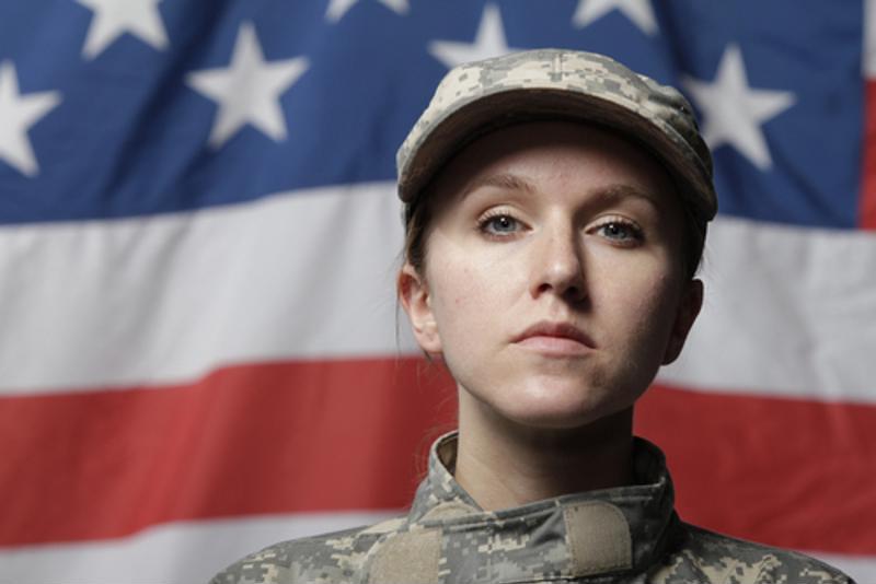 From the VA to the SBA, entrepreneurial programs for women veterans abound.