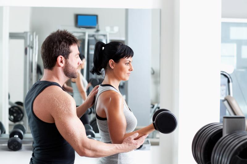 Personal trainers need to understand the liabilities they may face.