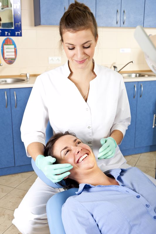 Dentists were first registered in New Zealand in the 1880s.
