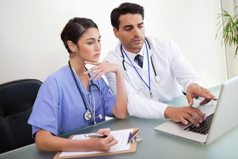 Integration between the care team and the billing team decreases financial risk.