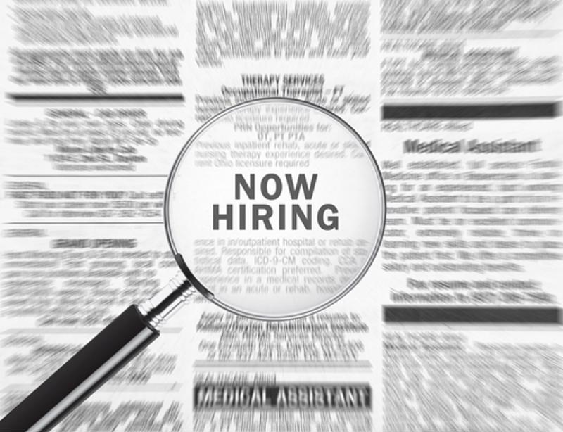 Recruitment marketing can make your job opening stand out to potential candidates.