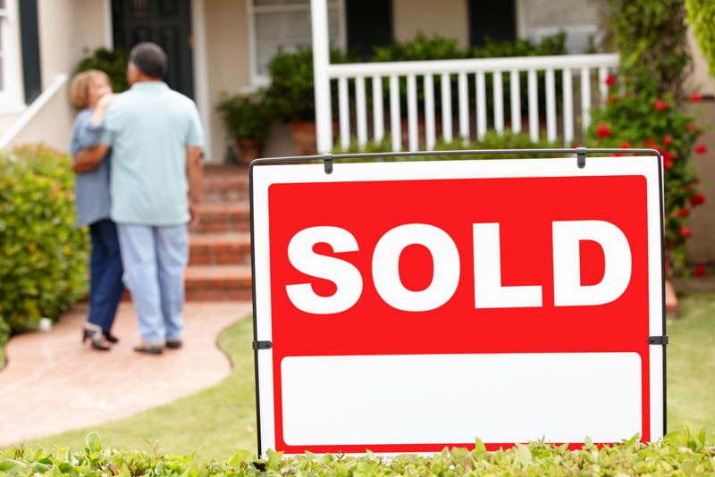 More people are likely to buy homes next year.