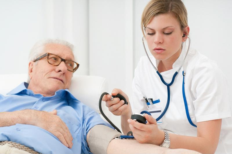 Seniors may forego necessary medical care if they don't have enough insurance coverage.