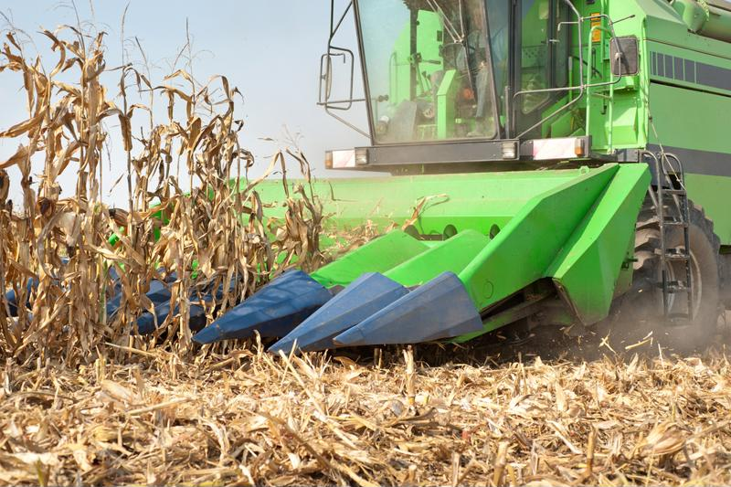 Attaching sensors to equipment provides real-time data on farming tasks.