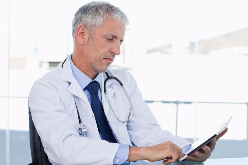 Telemedicine can break barriers that keep patients and providers from meeting on a regular basis.