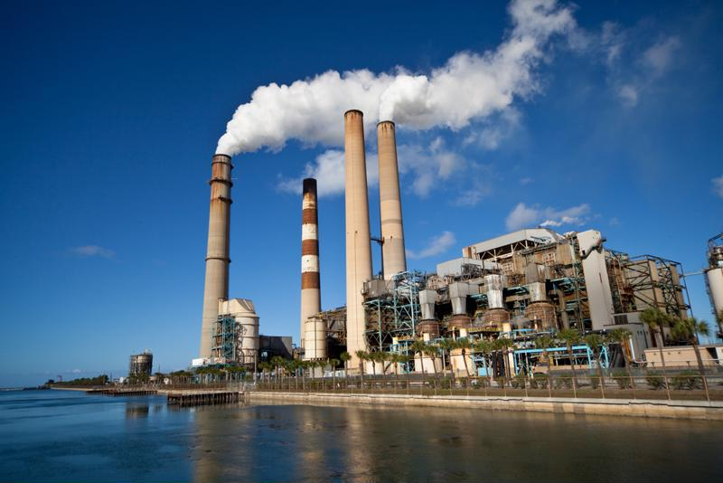 Supply chain emissions create a major percentage of total carbon footprint.