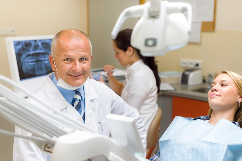 Without the right coverage, a trip to the dentist can be quite costly.