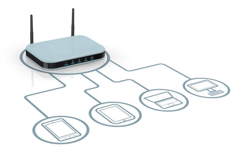 Ubiquiti is largely known for their routers and other IoT enabled devices.