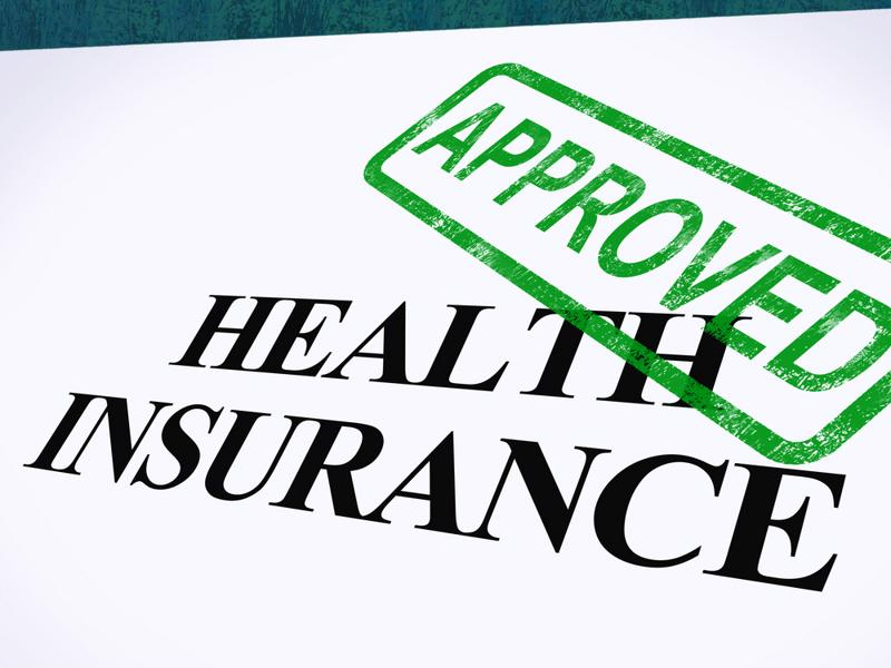 Consumers are still getting health insurance at high rates.