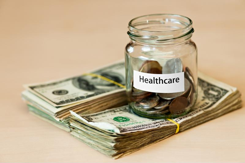 The rising cost of health insurance is still a major issue for many.