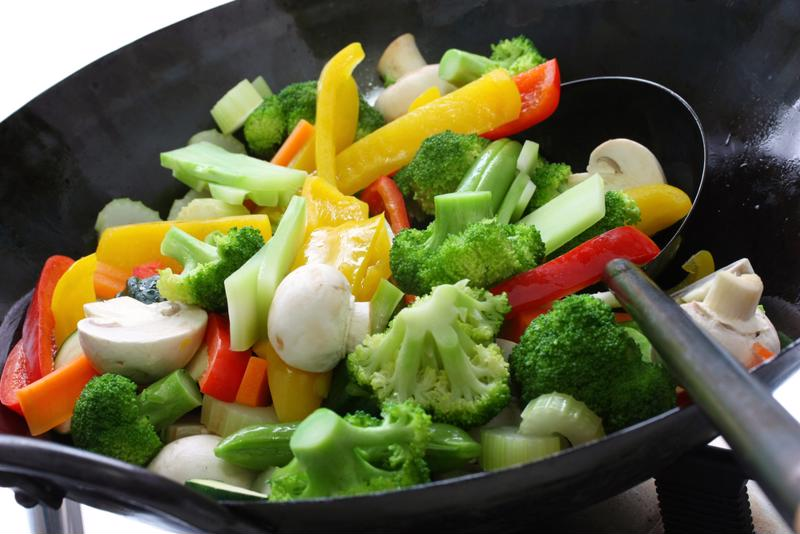 Eating more vegetables can help reduce your risk.