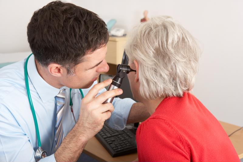Finding a doctor that you trust is an important part of living with hearing loss.