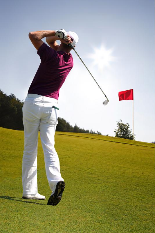 Golf outings are a great way raise money for your nonprofit organization.